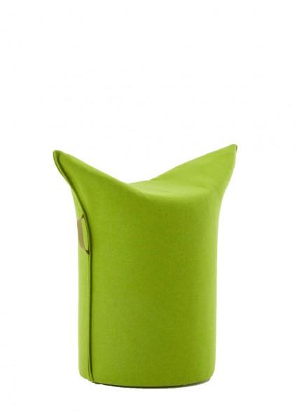 Zipfel grün