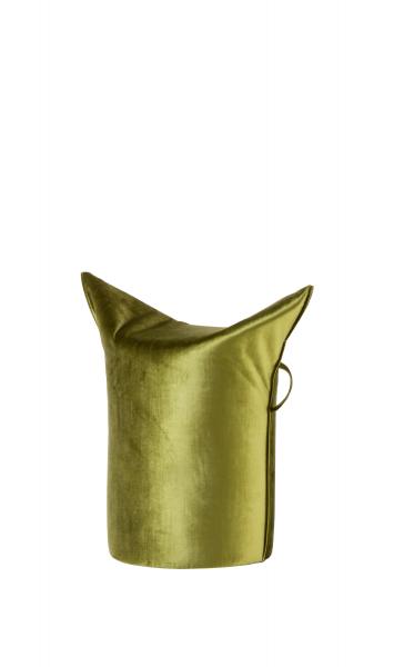 Zipfel khaki Velours